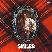 LP - Rod Stewart - Smiler - HQ-Vinyl