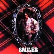 CD - Rod Stewart - Smiler
