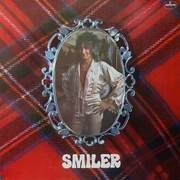 LP - Rod Stewart - Smiler - Gatefold