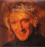 LP - Rod Stewart - The Best Of Rod Stewart