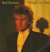 LP - Rod Stewart - Tonight I'm Yours