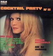 LP - Roger Danneels And His Orchestra - Cocktail Party N° 11