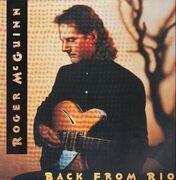 LP - Roger McGuinn - Back From Rio