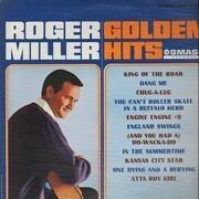 LP - Roger Miller - Golden Hits