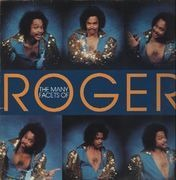 LP - Roger - The Many Facets Of Roger