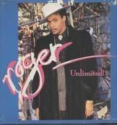 LP - Roger - Unlimited!