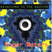 CD - Roger Waters - Welcome To The Machine