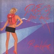LP - Roger Waters - The Pros And Cons Of Hitch Hiking - US PRESS CENSORED