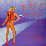 LP - Roger Waters - The Pros And Cons Of Hitch Hiking - France