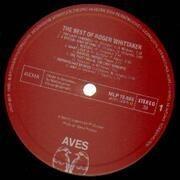 LP - Roger Whittaker - The Best of Roger Whittaker