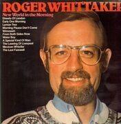 LP - Roger Whittaker - New World in the morning