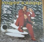 12'' - Roger & Zapp, Zapp & Roger - Living For The City