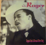 12'' - Roger, Roger Troutman - Papa's Got A Brand New Bag