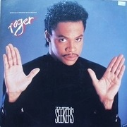 12'' - Roger, Roger Troutman - Thrill Seekers