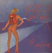 LP - Roger Waters - The Pros And Cons Of Hitch Hiking