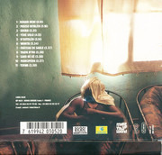CD - Rokia Traoré - Wanita - Slipcase