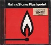 CD - The Rolling Stones - Flashpoint