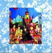 CD - Rolling Stones - Their satanic majesties request
