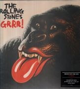 LP-Box - Rolling Stones - Grrr! - Still sealed