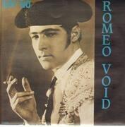 12'' - Romeo Void - Say No