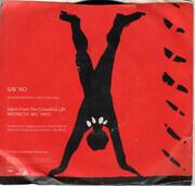 7inch Vinyl Single - Romeo Void - Say No