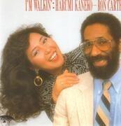 CD - Ron Carter & Harumi Kaneko - I'm Walkin'