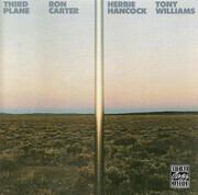 CD - Ron Carter / Herbie Hancock / Anthony Williams - Third Plane