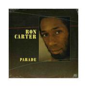 LP - Ron Carter - Parade