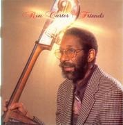 CD - Ron Carter - Friends