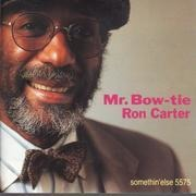 CD - Ron Carter - Mr. Bow-Tie