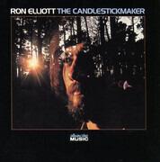 CD - Ron Elliott - The Candlestickmaker