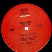 LP - Ron Carter - Pastels