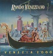 LP - Rondo Veneziano - Venezia 2000