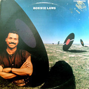 LP - Ronnie Laws - Classic Masters