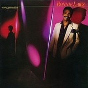 LP - Ronnie Laws - Every Generation
