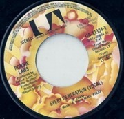 7inch Vinyl Single - Ronnie Laws - Every Generation