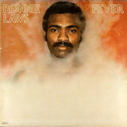 LP - Ronnie Laws - Fever - Still Sealed