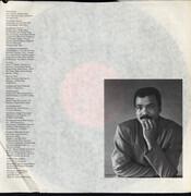 LP - Ronnie Laws - All Day Rhythm
