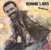 LP - Ronnie Laws - Mr. Nice Guy