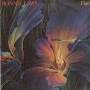 LP - Ronnie Laws - Flame