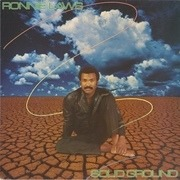 LP - Ronnie Laws - Solid Ground