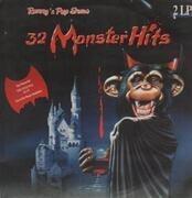 Double LP - Ronny's Pop Show - 32 Monster Hits