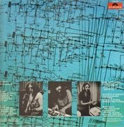 LP - Rory Gallagher - Blueprint
