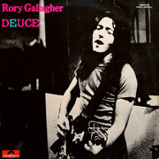 LP - Rory Gallagher - Deuce