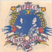 LP - Rory Gallagher - Tattoo