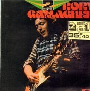 Double LP - Rory Gallagher - Rory Gallagher