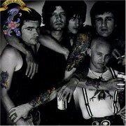 LP - Rose Tattoo - Assault & Battery