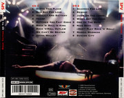Double CD - Rose Tattoo - 25 To Life
