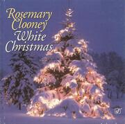 CD - Rosemary Clooney - White Christmas