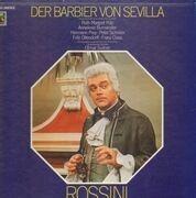 LP-Box - Rossini - Der Barbier von Sevilla